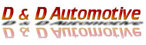 Welcome To D D Automotive